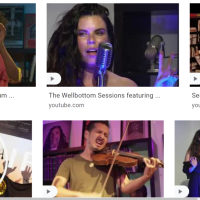 Wellbottom Sessions @TheBermudian