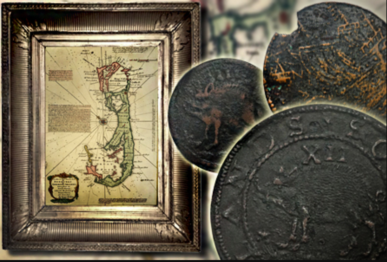 The 1615-16 Coins of #Bermuda : The First English Coins of North America @coinweek