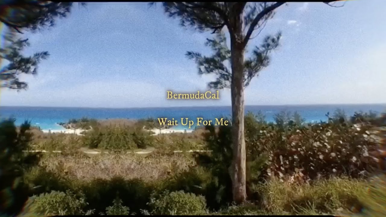@BermudaCal – Wait Up For Me