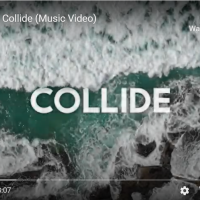 Chinyere - Collide