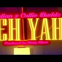 Gyptian - Deh Yah  w/ @Collie Buddz  - Lyric Video